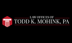 TODD K. MOHINK, PA Glen Burnie & Columbia Family & Criminal Lawyer