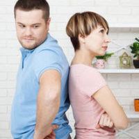 Is dating while separated adultery in texas